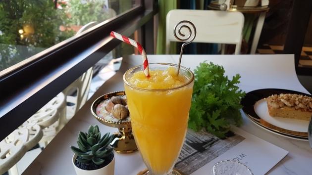 果汁/冰沙/奶昔Juices/Smoothie 2
