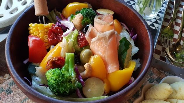 沙拉Salads 3