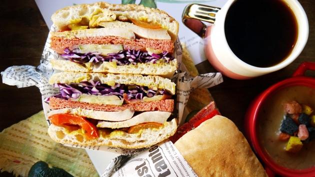 三明治Sandwich 2