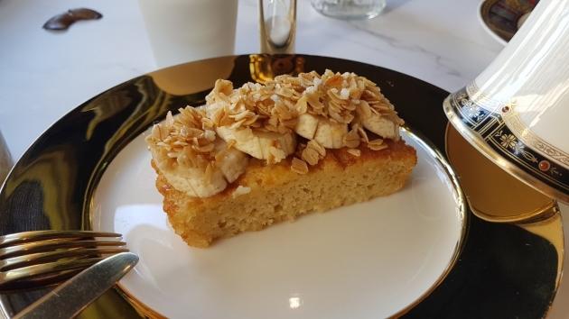手工甜點Homemade Dessert 4