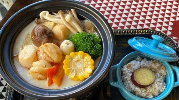 暖鍋Hot pot 4