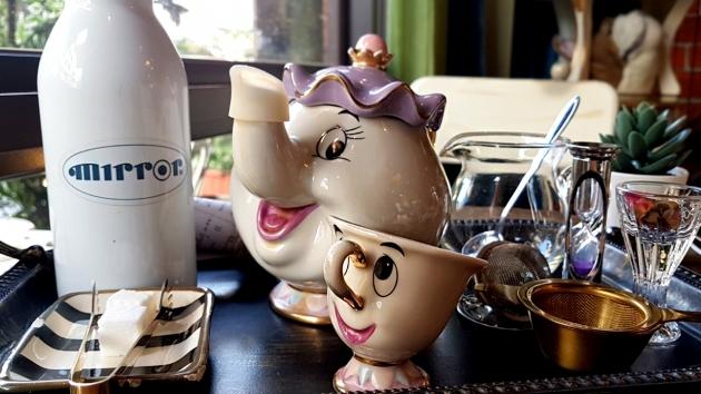 茶Tea 1