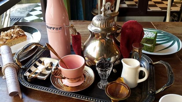 茶Tea 3